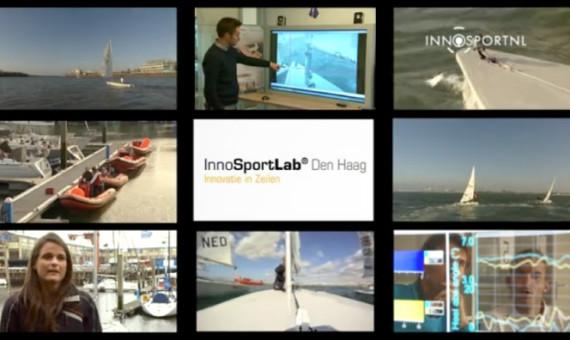 Ontwikkeling Bedrijfsfilms InnoSportLabs